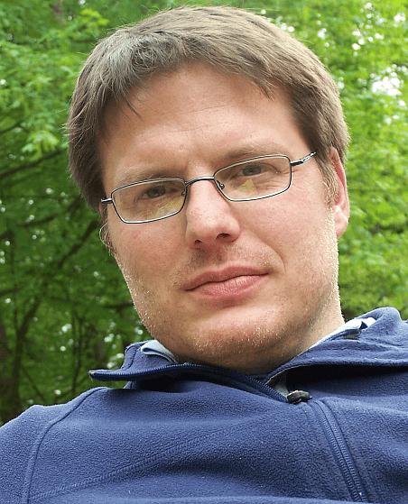 Tobias Franke