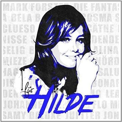 Cover für Hilde