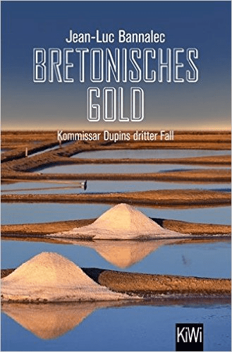 Cover Bretonisches Gold