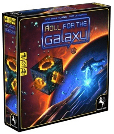 Cover Roll for the Galaxy