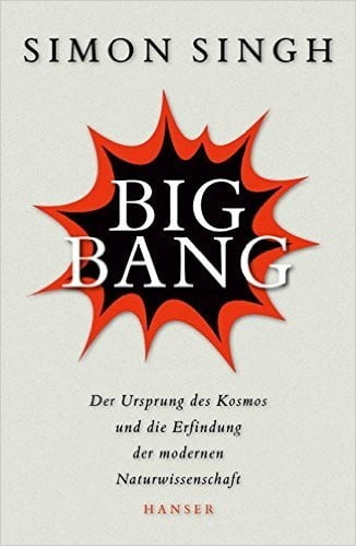 Big Bang von Simon Singh