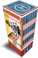 Box von Burgle Bros.