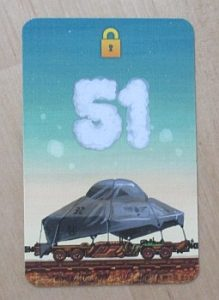 Game of Trains - Card51