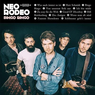 Bingo Ringo von Neo Rodeo
