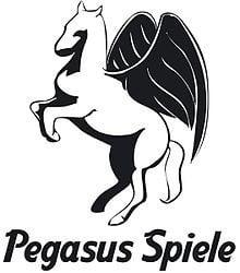 Logo Pegasus Spiele