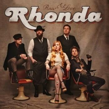 Raw Love von Rhonda