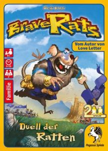 BraveRats von Seiji Kanai