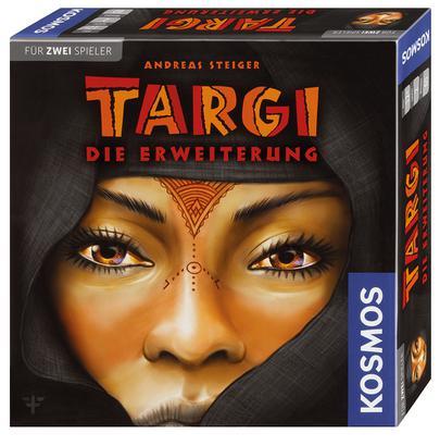 Targi - Die Erweiterung - Box