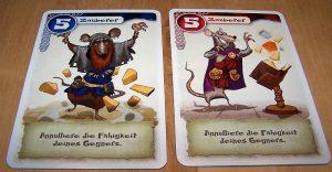 Brave Rats - Zauberer