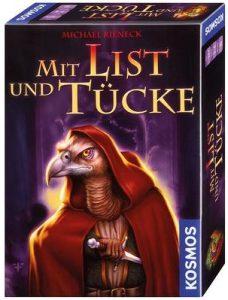 Mit List und Tücke - Cover