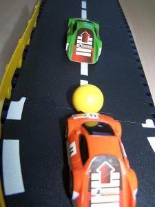 RoadZters - Carjump