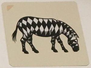 Codenames Picutues - Zebra