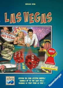 Las Vegas - Coverbox