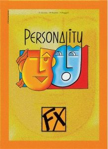Personality - Cover