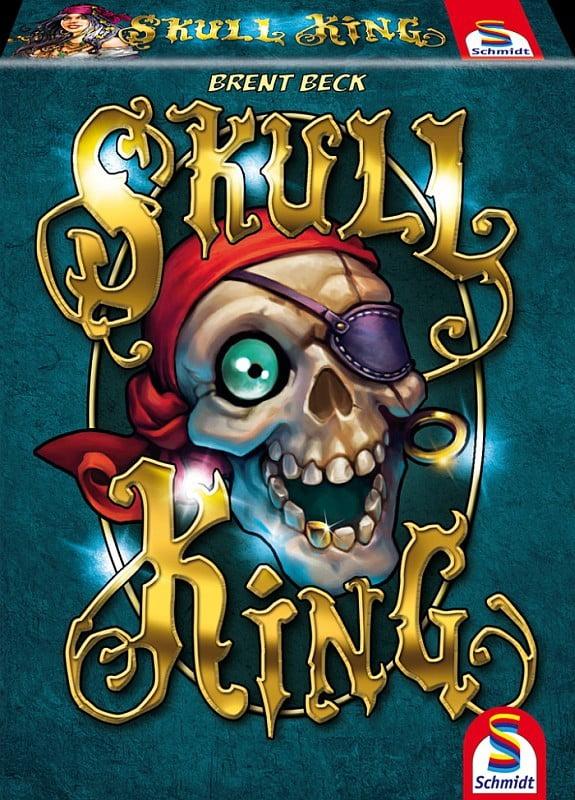Skull King - Box