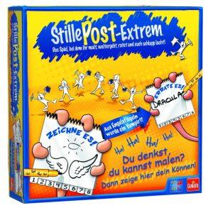 Stille_Post_Extrem - Cover