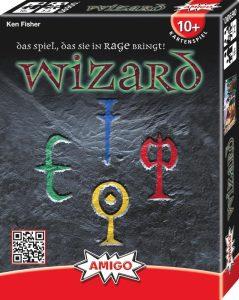 Wizard - Box