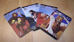 Wizard - Sonderkarten