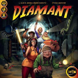 Diamant - Box