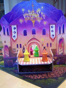 Zauberei hoch drei - Zauberschule