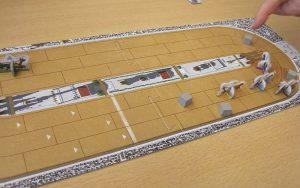 Chariot Race - Arena