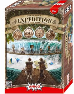 Expedition - Box