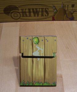 Flying Kiwis - Flutschrampe