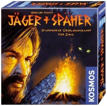 Jäger und Späher - Box