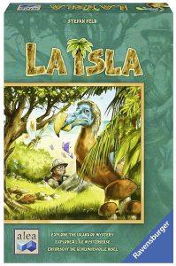 La Isla - Box