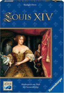 LouisXIV - Box