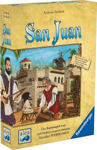 San Juan - Box