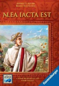 alea iacta est - box