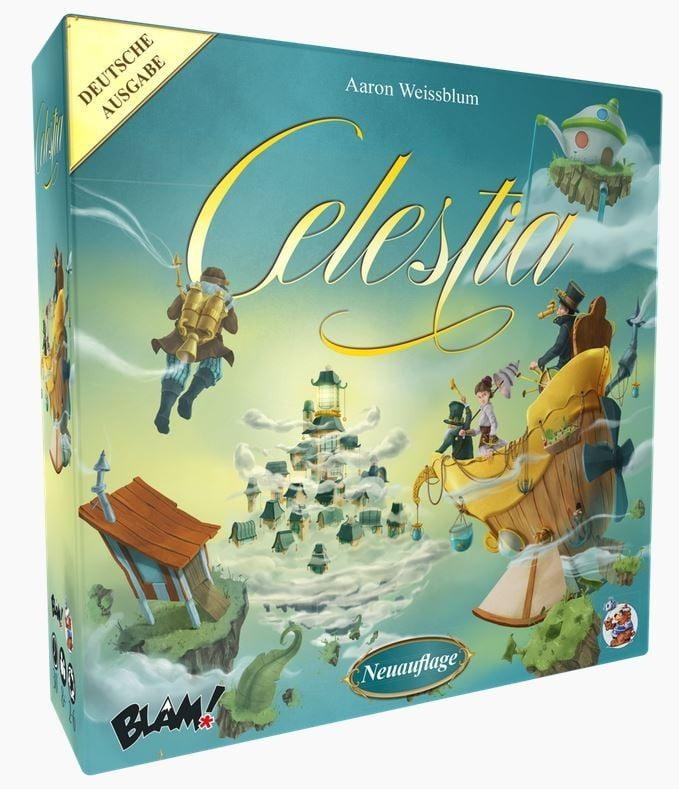 Celestia - Box