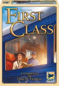 First Class - Box
