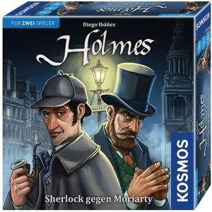 Holmes - Box