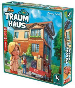 Mein Traumhaus - Box