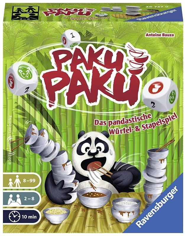 Paku Paku - Box