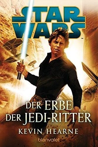 Start Wars - Der Erbe der Jedi-Ritter