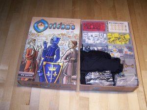 Orléans - volle Box