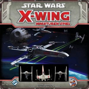 X-Wing - Cover