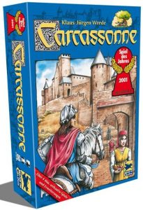 Carcassonne - Box