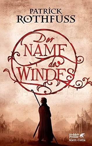Der Name des Windes - Cover