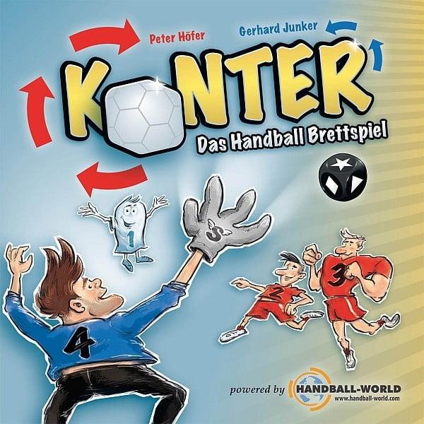 Konter - Cover