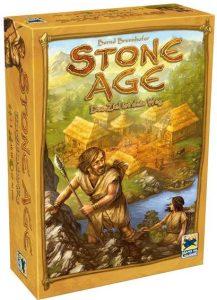 Stone Age - Box
