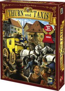 Thurn und Taxis - Box