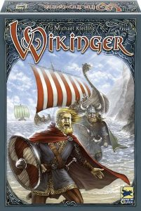 Wikinger - Box