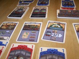 Glück Auf - Das große Kartenspiel - Detail