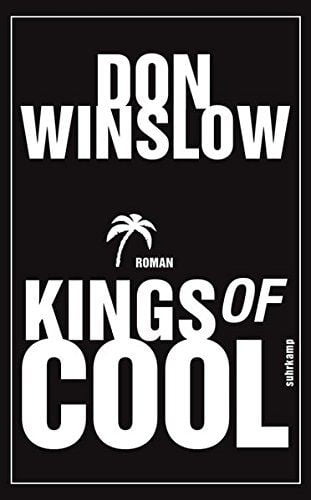 Kings of Cool - Cover