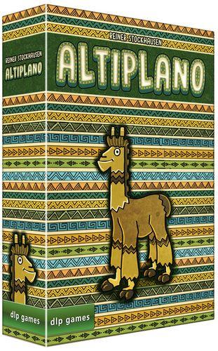 Altiplano - Box