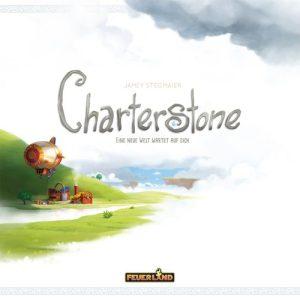 Charterston - Box
